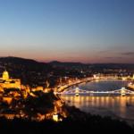 goedkoop vliegen naar Hongarije