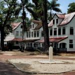 goedkoop vliegen naar Suriname